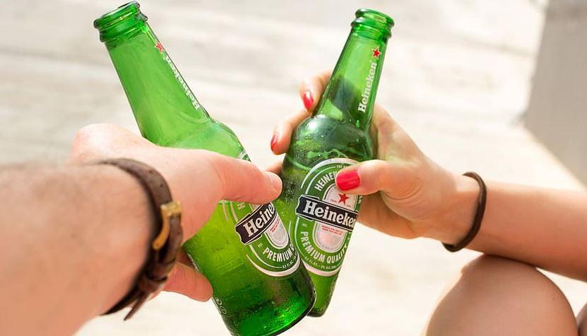 frigoríficos para cerveza